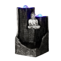 FRP Gautam Buddha Building Fountain
