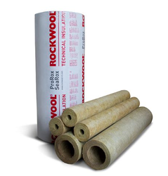 Rockwool Pipe At Best Price In India