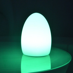 LED Egg Lamp