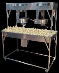 Popcorn Plant Mini Machine