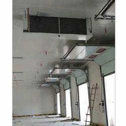 Cold Storage Refrigeration Repairing Service
