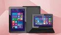 Window 2 in 1 Tablet PC