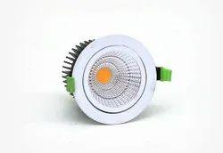 12 W COB LED Light