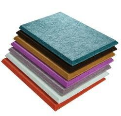 Polyester Acoustic Panel