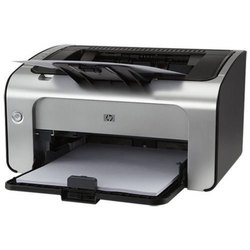 Black Inkjet HP Laser Printer, Paper Size: A4