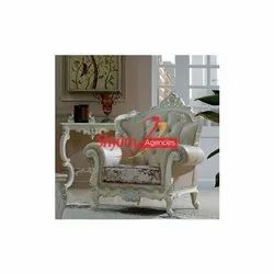 Wedding Designer Sofa Chair