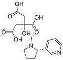 Nicotine Citrate