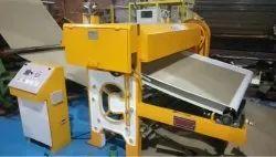 Heavy Duty Corrugated Sheet Cutting Machine