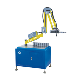 Universal Tapping Machine