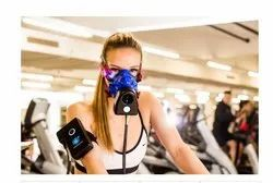 Dynostics Vo2max Performance Analysis