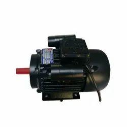 Dahra Foot And Flange Single Phase Motors, Power: 0.18-5 KW, 220 V