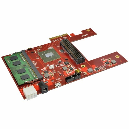 Nereid Kintex 7 PCI Express FPGA Development Board