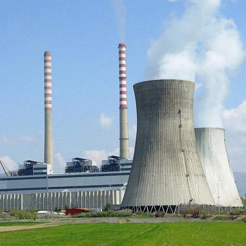 Power Plants Thermal Power Plant Manufacturer From Ghaziabad