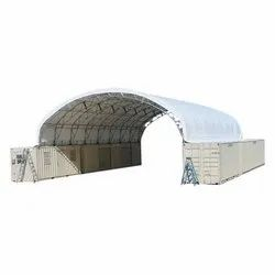 GRP Dome Shelter
