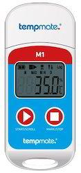 Food Temperature Data Logger