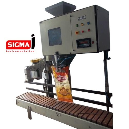 Bag Packing Machines Box Type Bag Filling And Packing