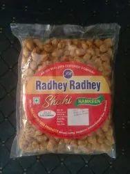 Radhey Radhey Tasty Peanuts Namkeen, Packaging Size: 200 Grams