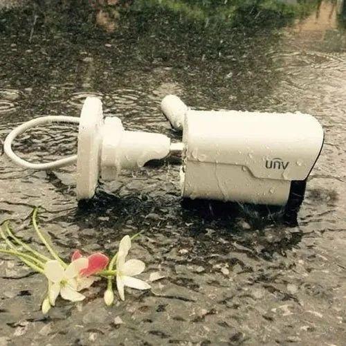 HD Bullet Camera | Kapodra Patiya, Surat | Om Sai Infotech