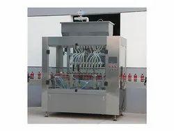 Liquid Filling Line Machinery