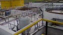 Distillery Effluent Treatment Plant