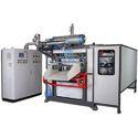 Semi Automatic Glass Making Machine