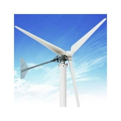 Rooftop Wind Energy Turbines, Motor Output Power: 100w To