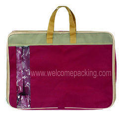 Heavy Saree Packing Bag