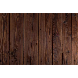 Hardwood Hollock Wooden Panel