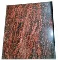 Glossy Kitchen Marble Floor Tile, Thickness: 20-25 Mm