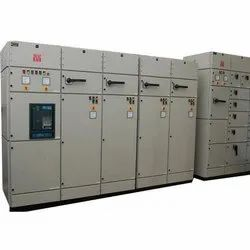 Mild Steel Electrical Panel, IP Rating: IP33