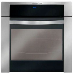 30'' Electric Single Wall Oven (E30EW75GSS)