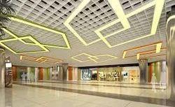 Mall Designing Service