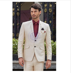 Brodman Mens Formal Suit BMFS2161
