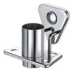 Glossy Stainless Steel Tumbler Holder