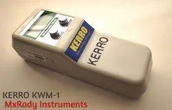 KERRO Portable/Fluorescence Whiteness Meter KWM-1