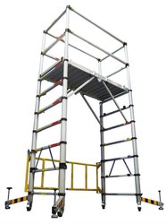 Mobile Scaffold Tower