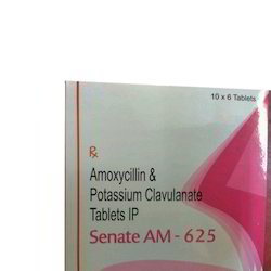 Senate AM 625 Tablet