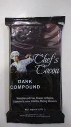 Chef Cocoa Dark Compound