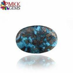 Blue gemstone Irani Firoza, For astroleager