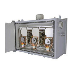 CGL On Load Tap Changer