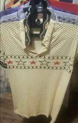 Half Sleevs T Shirt