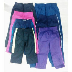 Unisex Casual Wear Jogging Track Pants