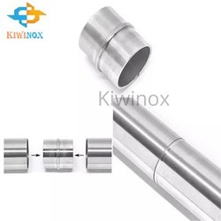 Stainless Steel Railing Pipe Connector