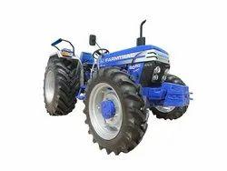 Farmtrac 6050 Executive, 50 hp Tractor, 1800 kg