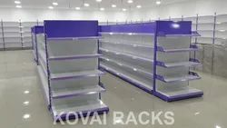 Supermarket  Rack Karur
