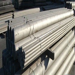 Jindal Mild Steel Seamless Pipe