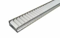 Steel Pallet Roller Bearing Track