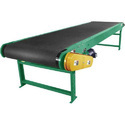 Electric Belt Conveyor, Length: 20-40 Feet