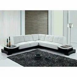 5 Seater Corner Sofa Set