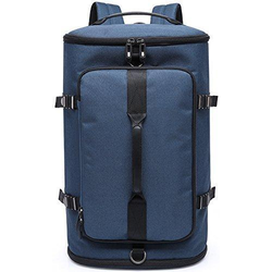 KAKA Blue High Grade Travel Bag, Size: 32 X 23 X 50cm